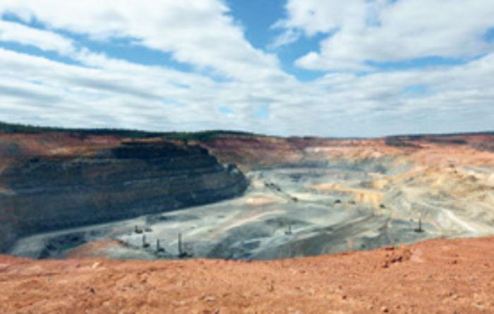 Boddington Gold Mine - Mining Magazine