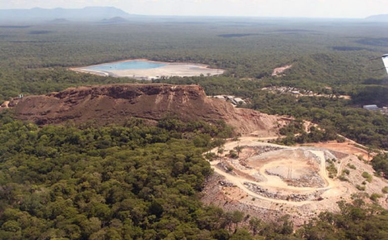 Orvana to suspend Las Tojas mine