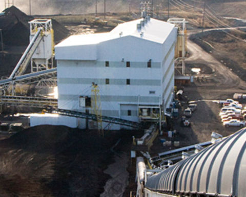 Knight Hawk Coal selects Beumer for conveyor system