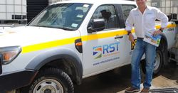 RST launches dust suppressant