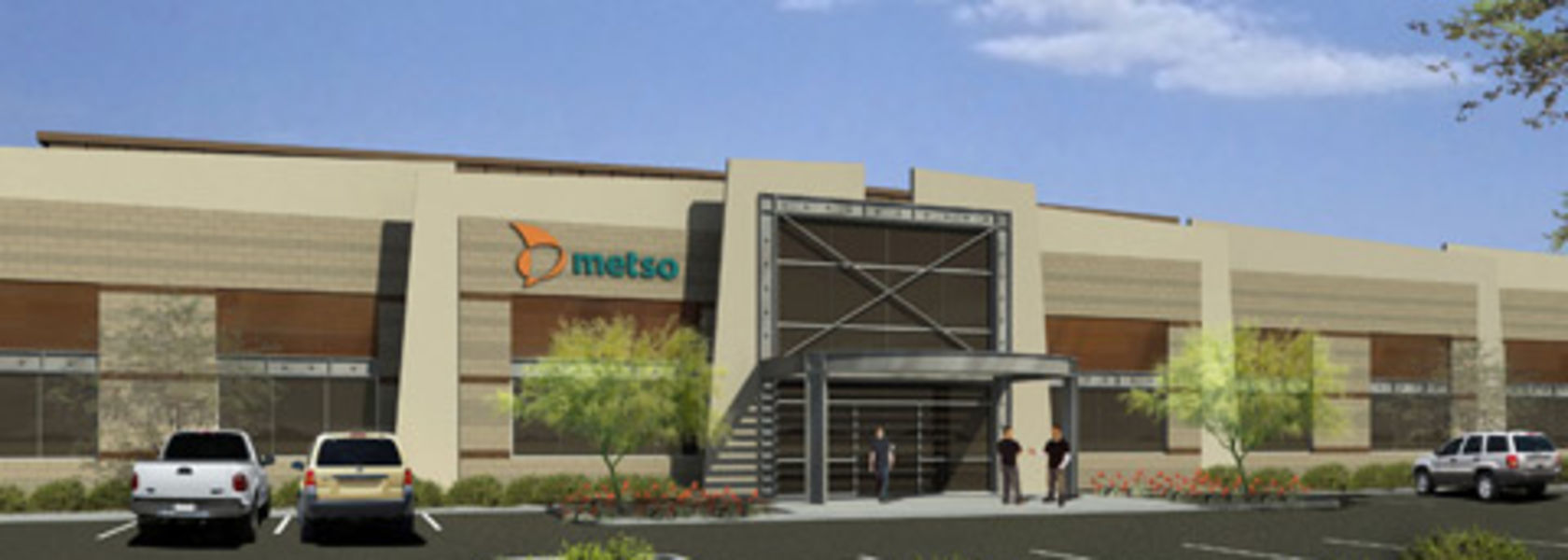 Metso expands global services centre network - Mining Magazine