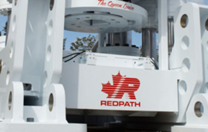 Redpath launches dedicated coal division