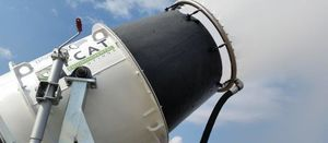 New wastewater solution from I-CAT