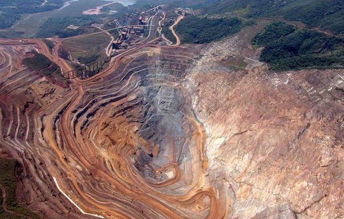Samarco plans to deposit tailings at Timbopeba