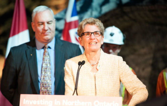 Ontario invests in mining research