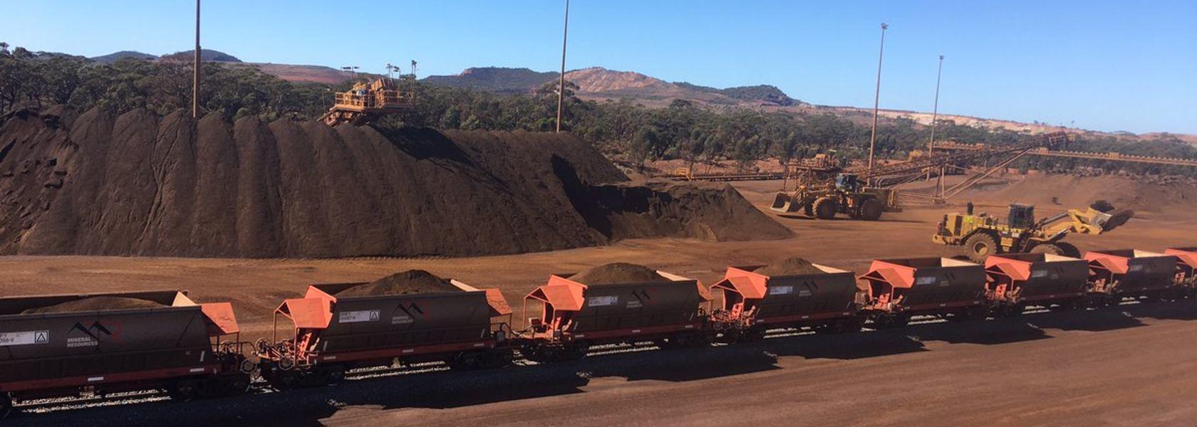 Second iron ore train derails in Western Australia - Mining Magazine