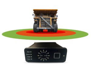 mid heavy traffic large equipment poor visibility and blind spots  delivers 360degree proximity detection via a nonintrusive cabin display unit