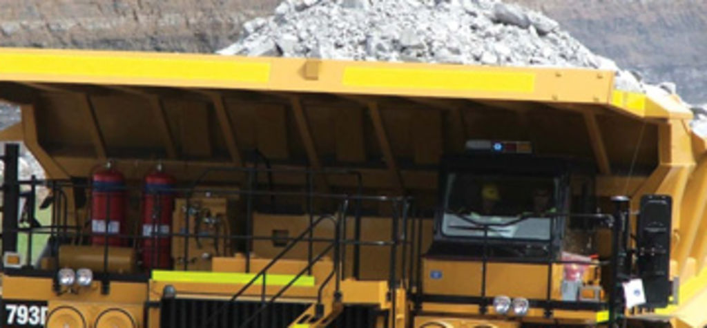 Wormald trains Xstrata Coal staff
