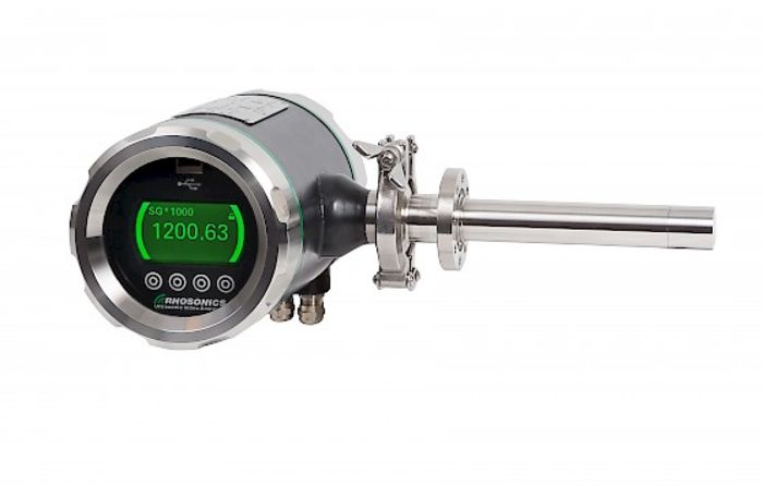 Rhosonics launches slurry density meter