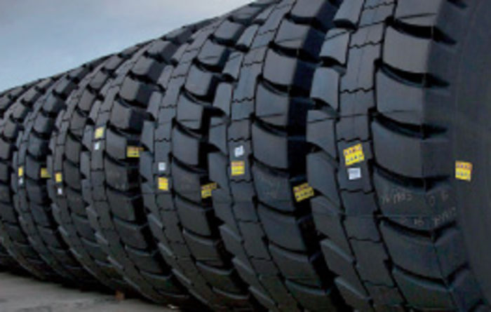Michelin grows US operations