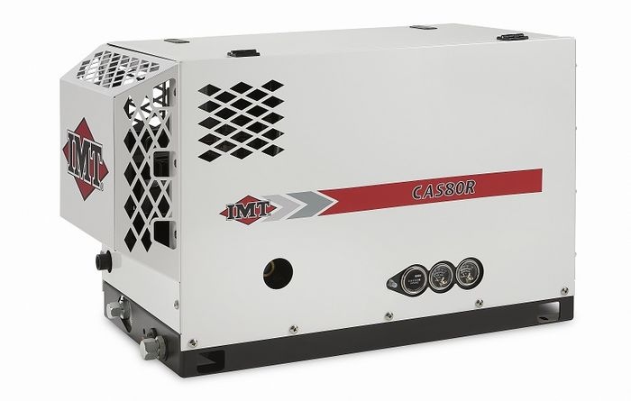 New compressor from IMT