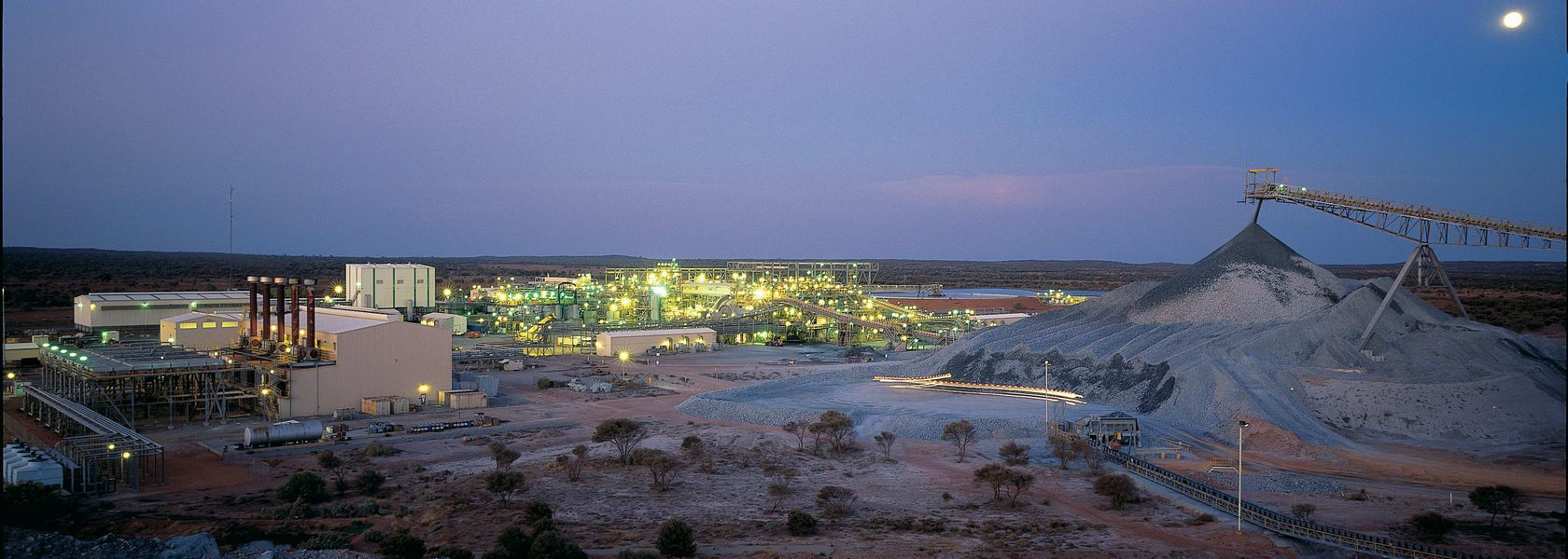 Alliance, BHP extend contract for FIFO services