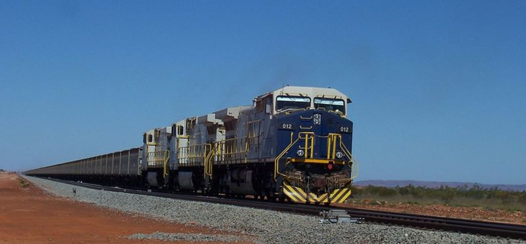FMG extends Guma's rail contracts