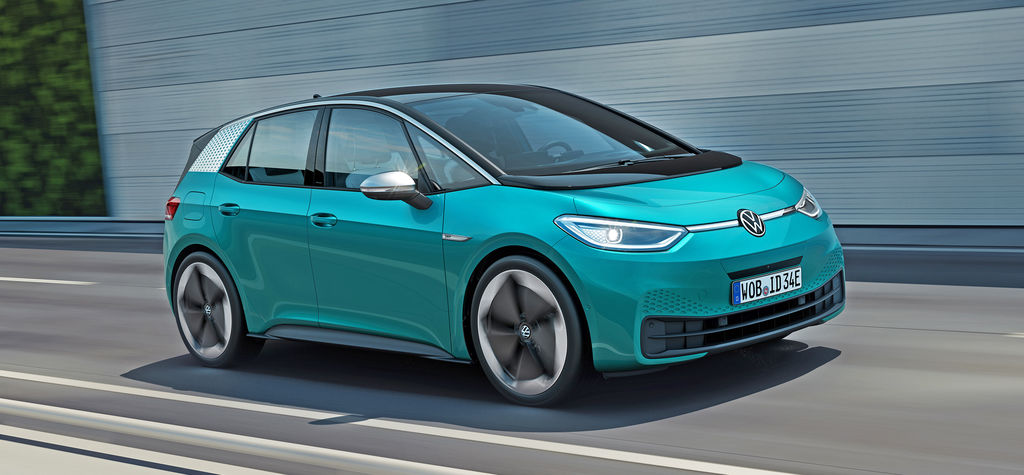 VW partners with RCS on battery supply