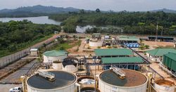 Veolia to treat Obuasi water