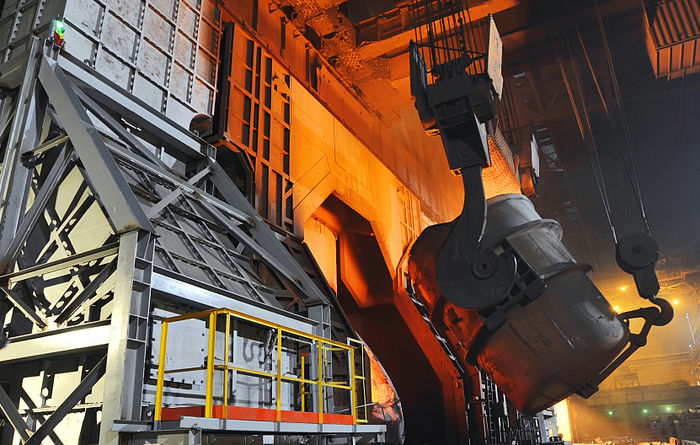 Severstal to spend US$36.2 million on recirculation