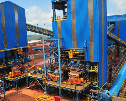 Brazil approves Vale's Serra Leste expansion