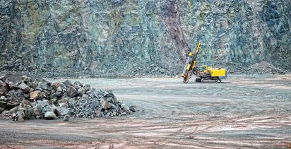 Inmarsat joins Global Mining Guidelines Group