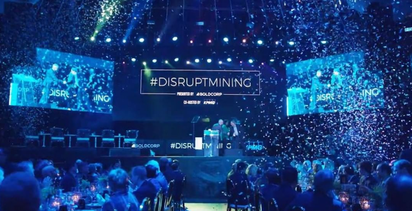 #DisruptMining 2019 finalists announced