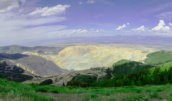 Rio shows commitment to low-carbon future at Kennecott