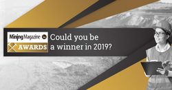 Mining Magazine Awards 2019: Nominations open