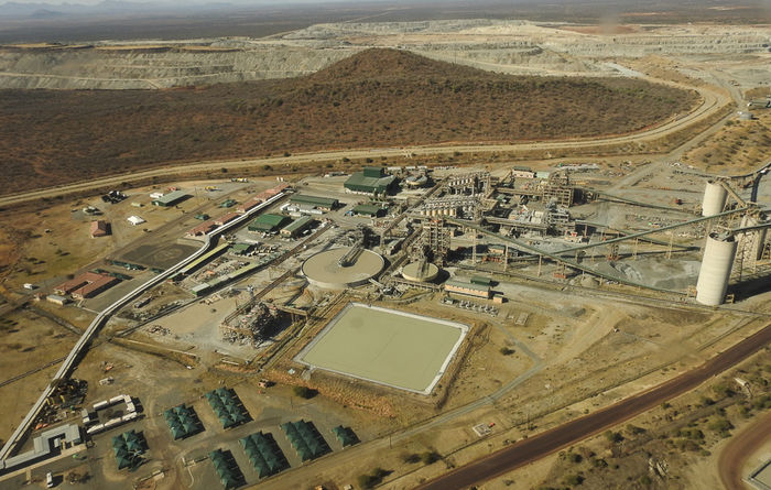 Sedibelo Platinum in Pilanesberg expansion