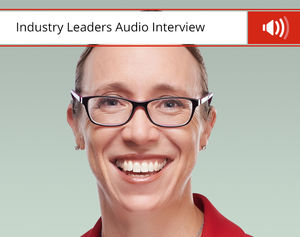 Industry Leader's Audio Interview: Michelle Ash
