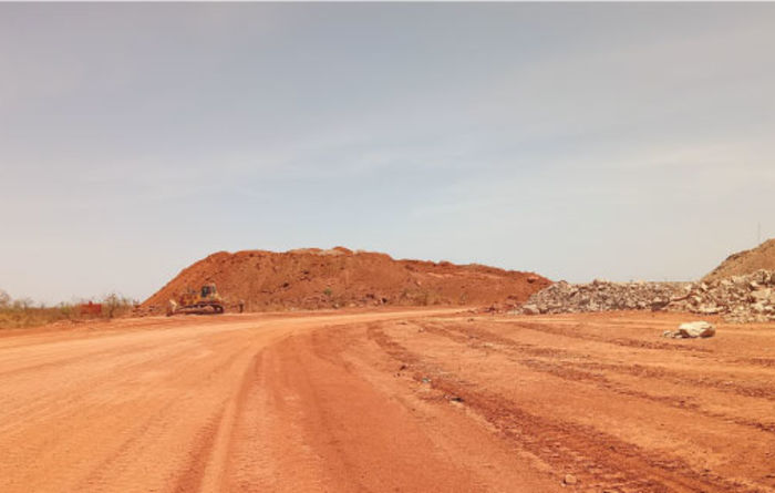 SEMAFO awards Siou mining contract to AUMS