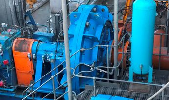 Mogalakwena upgrades pumps in secondary mill circuit