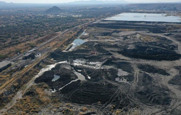 Jubilee secures additional chrome, platinum tailings