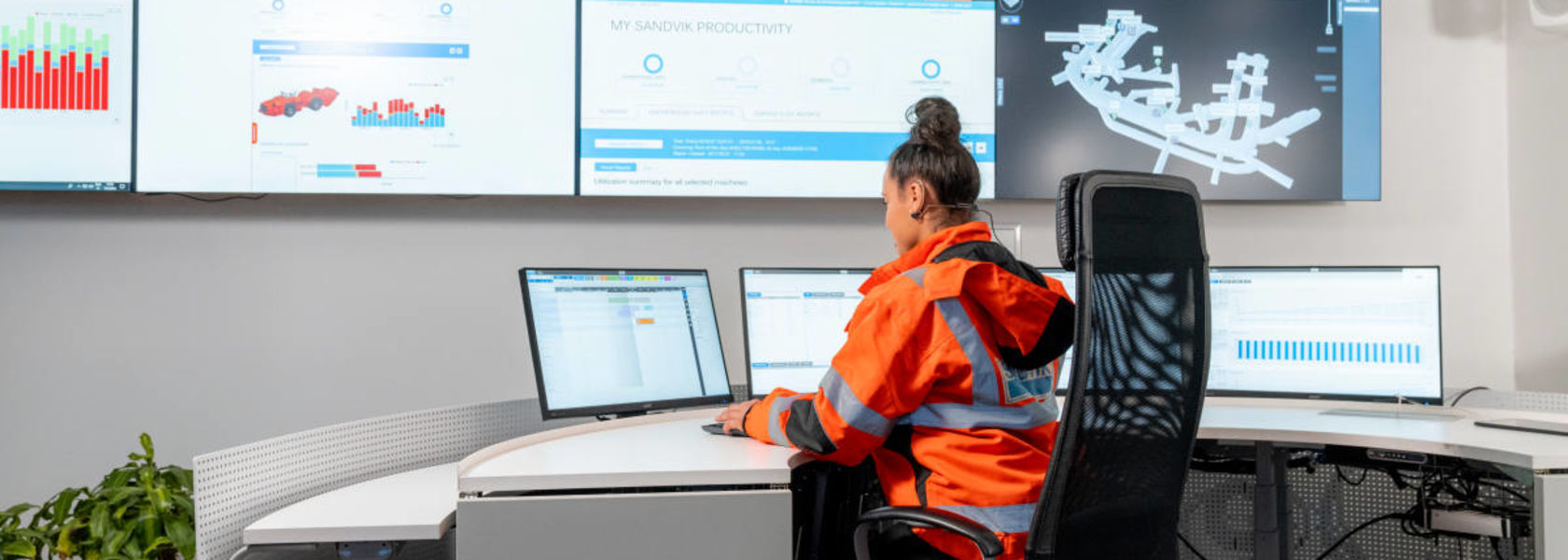 Sandvik to unveil new optimisation tech at #DisruptMining