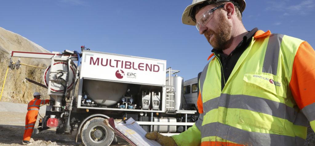 EPC acquires UK blasting expert's assets - Mining Magazine