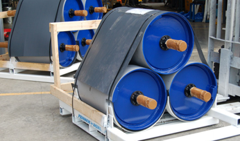 Fenner Dunlop business buys Conveyor Pulleys Australia