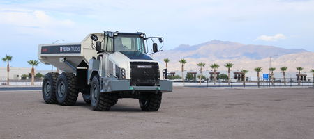 Terex Trucks TA300 gets improved transmission