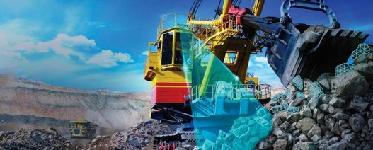 Fragmentation analysis boosts efficiency at Boliden mine