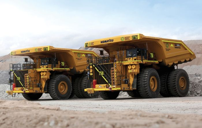 Boggabri adds to coal mining fleet