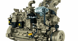 John Deere introduces new generator drive engines