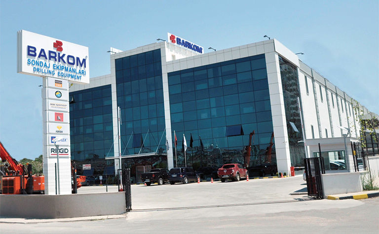 Barkom Drilling Equipment: your reliable partner