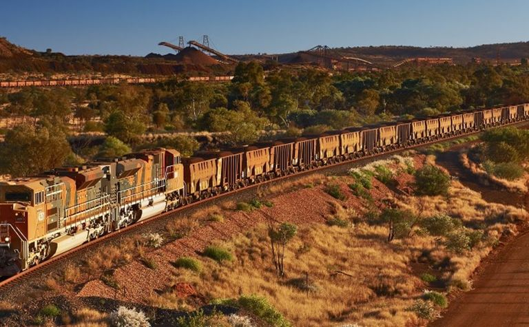 Australian rail regulator issues brake warning after BHP train wreck
