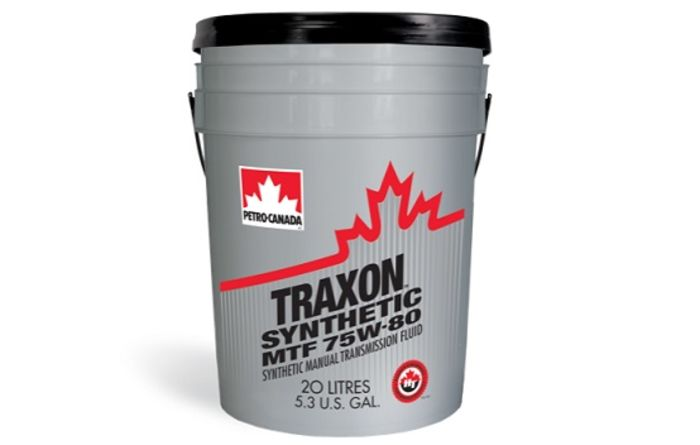 Petro-Canada expands gear oil line
