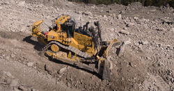 Cat updates D11 dozer to deliver higher productivity