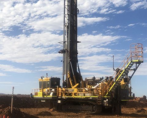 Autonomous production drilling begins at South Flank