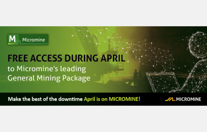 MICROMINE hits back at Covid-19 with free software offer
