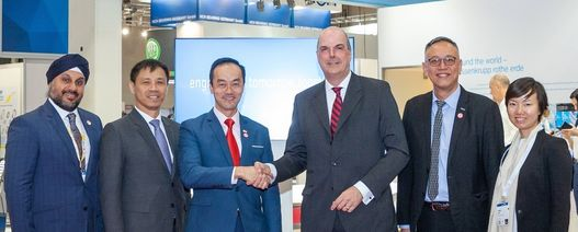 thyssenkrupp plans 3-D printing hub for Singapore