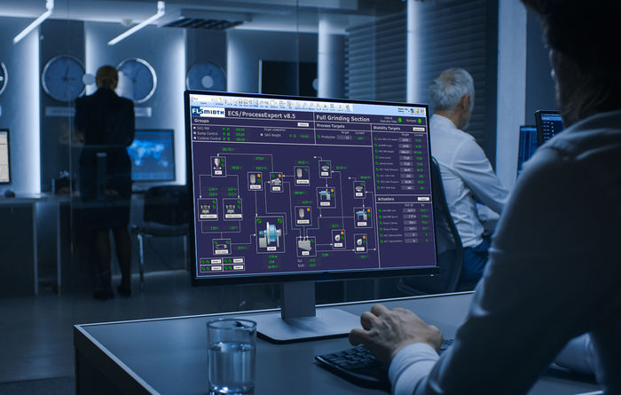 FLSmidth adds AI to process control product