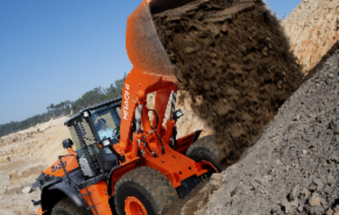 Hitachi and Kawasaki expand wheel loader reach