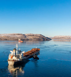 Baffinland ends year with record