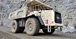 Terex Trucks expands in Sweden