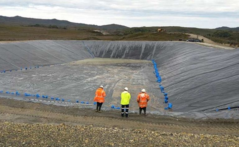 Aus Tin restarts processing at Granville