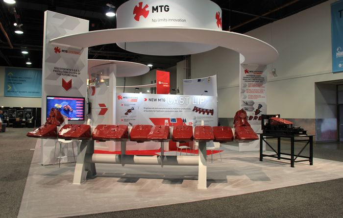 MTG's latest developments at MINExpo